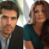 Actors: Eduardo Verástegui and Ali Landry