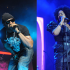 Singers: LL Cool J and Jill Scott