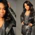 Singer: Tiffany Evans