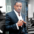 Actor: Laz Alonso