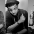 Actor: Tristan Wilds